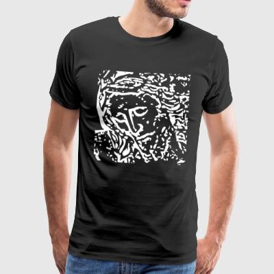 Jesus - Men's Premium T-Shirt