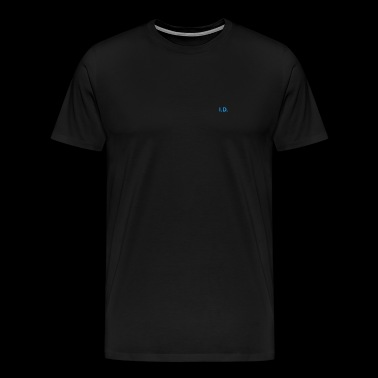 ID - Men's Premium T-Shirt