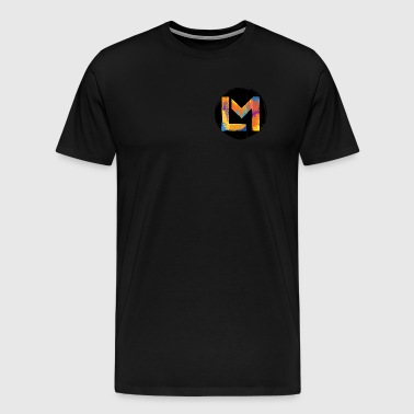 CHANNEL LOGO - Men's Premium T-Shirt