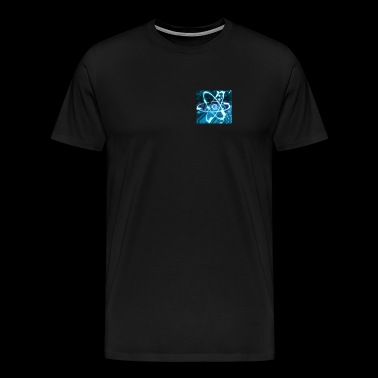 Electron - Men's Premium T-Shirt