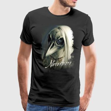 Nevermore - Men's Premium T-Shirt