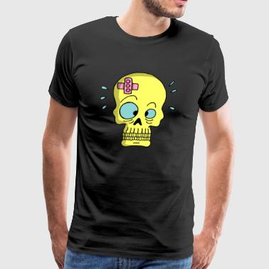 The hump of death - Men's Premium T-Shirt