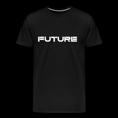 Conception future! Sports de loisirs - T-shirt Premium Homme