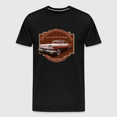 1959 Ford Skyliner - Men's Premium T-Shirt