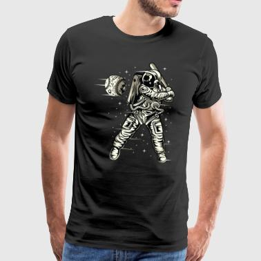 SpaceBall - Männer Premium T-Shirt