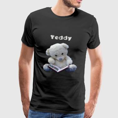 Teddy - Men's Premium T-Shirt