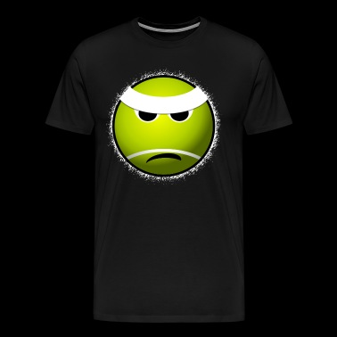 Tennis Mad Tennis - Men's Premium T-Shirt