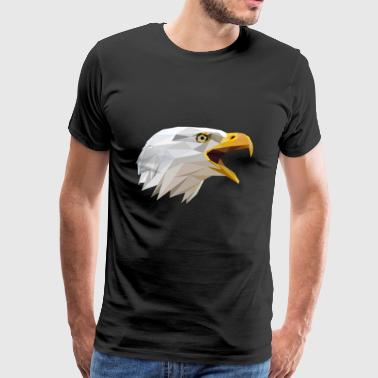 Adler3ck - Men's Premium T-Shirt