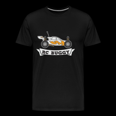 Buggy RC - T-shirt Premium Homme