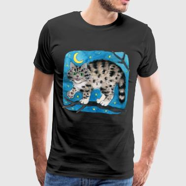wildcat - Men's Premium T-Shirt