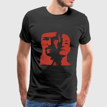 Blood Brothers - Männer Premium T-Shirt