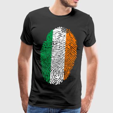 IRELAND / IRELAND - Men's Premium T-Shirt