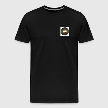 BUM-record - Men's Premium T-Shirt