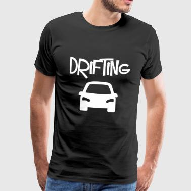 Drift - Men's Premium T-Shirt
