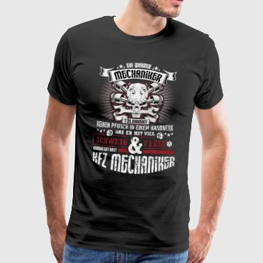 Mechanics honor! Limited edition! - Men's Premium T-Shirt
