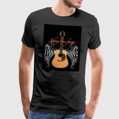 Johnny is eternal - Men's Premium T-Shirt