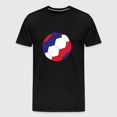 Coupe du Monde de Football de France - T-shirt Premium Homme