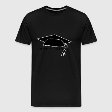 High School 2018 - Men's Premium T-Shirt