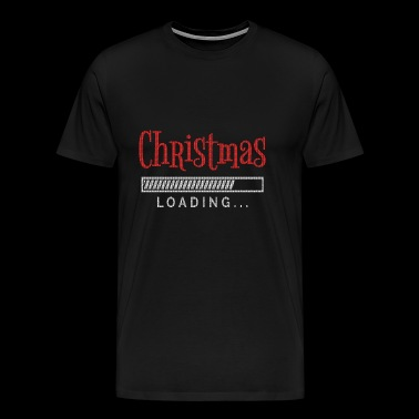 Christmas invites ..... - Men's Premium T-Shirt