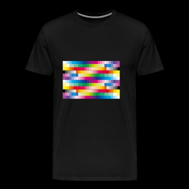 Colours - Men's Premium T-Shirt
