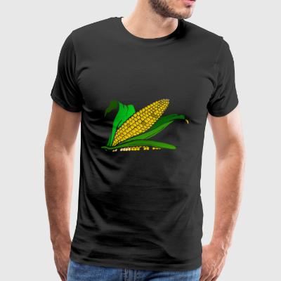 Corn - Men's Premium T-Shirt