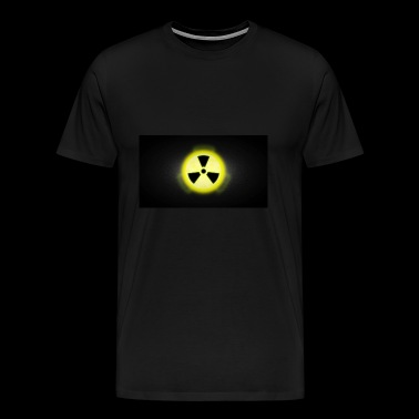 radioactive - Men's Premium T-Shirt