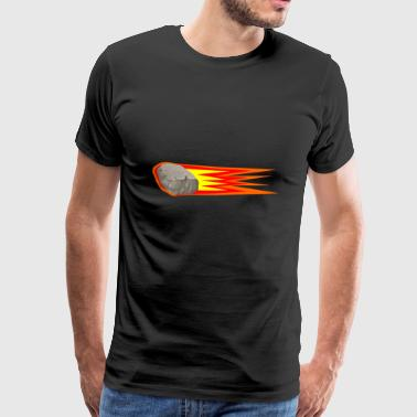 Asteorid - Men's Premium T-Shirt
