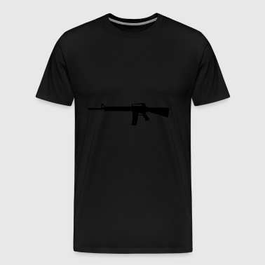armed - Men's Premium T-Shirt