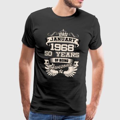 suchbegriff 39 50 geburtstag 1968 39 t shirts online bestellen spreadshirt. Black Bedroom Furniture Sets. Home Design Ideas