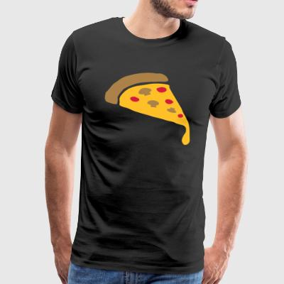 Pizza Gift - Men's Premium T-Shirt