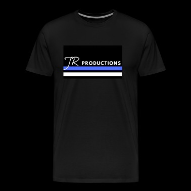 JR Productions - T-shirt Premium Homme