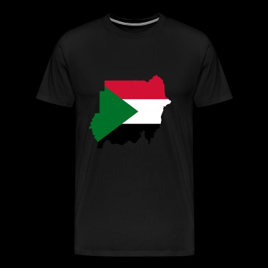 sudan collection - Men's Premium T-Shirt