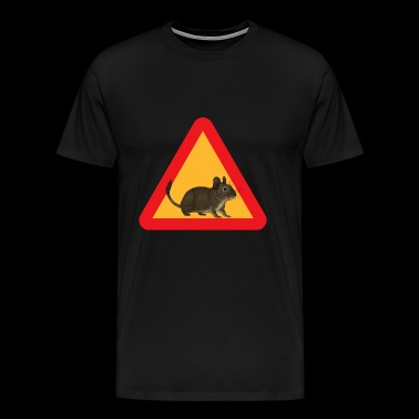Degu - Men's Premium T-Shirt
