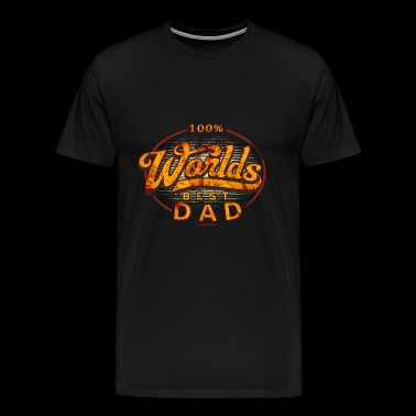 Tees Paradise Gift Design Le meilleur de la collection - T-shirt Premium Homme