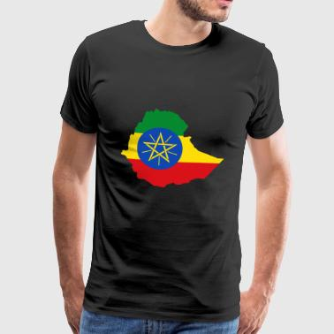 collection ethiopie - T-shirt Premium Homme