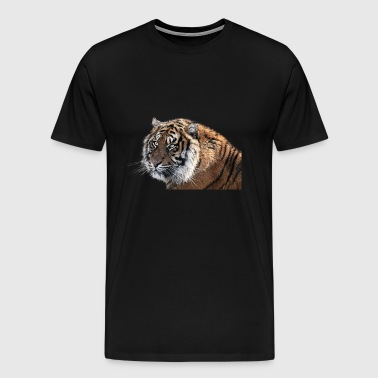 Bengal tiger - Men's Premium T-Shirt