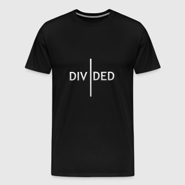 DIVIDED - Men's Premium T-Shirt