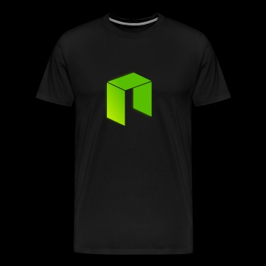 Neo highlight - Mannen Premium T-shirt