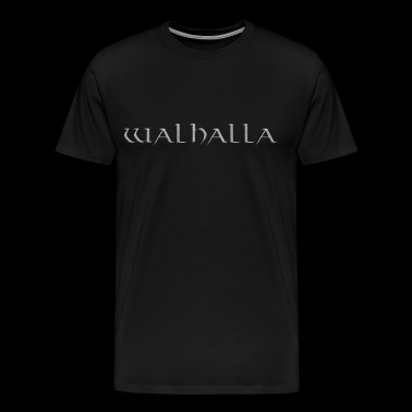 Walhalla - Men's Premium T-Shirt