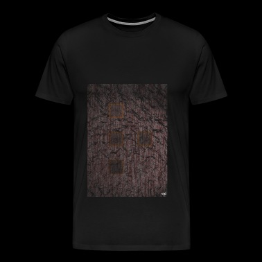 Bloody Rock - Men's Premium T-Shirt