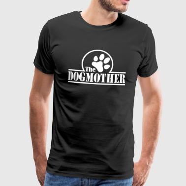 The Dogmother - Men's Premium T-Shirt