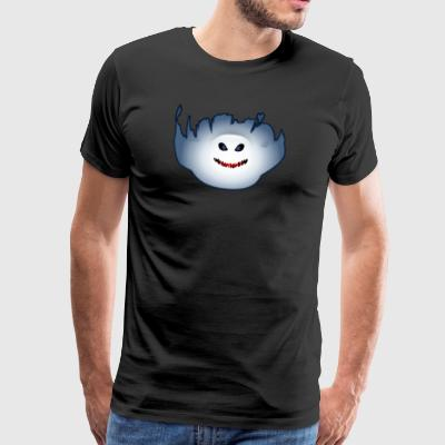 The Ghost - Men's Premium T-Shirt