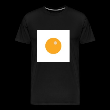 EggLove eggs love - Men's Premium T-Shirt