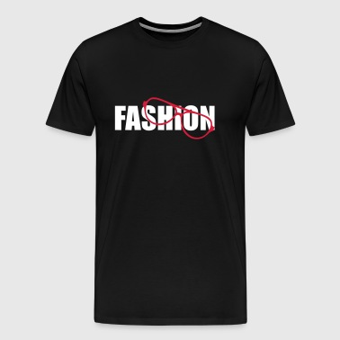 Fashion - T-shirt Premium Homme