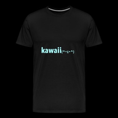 KAWAII - Men's Premium T-Shirt