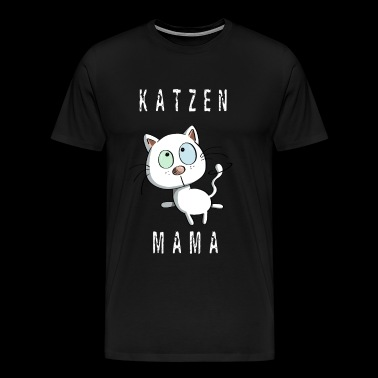 Sweet Cats - Mom - Mom - Mom - Mom - Herre premium T-shirt