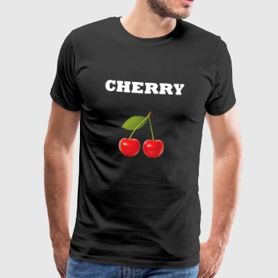 CHERRY STYLE - Men's Premium T-Shirt