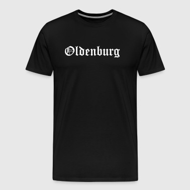 Oldenburg - T-shirt Premium Homme