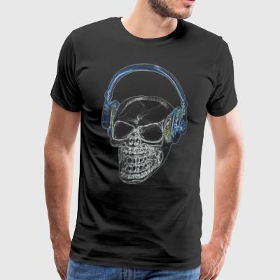 horror contest - Men's Premium T-Shirt