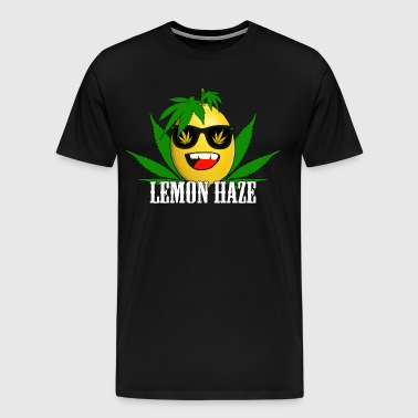 Lemon Haze - Men's Premium T-Shirt